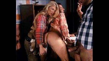 Wild West DP in the Saloon ((FYFF)) 18 min