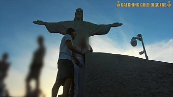 Incredible Sex With A Brazilian Slut Picked Up From Christ The Redeemer In Rio De Janeiro