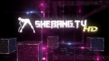 Shebang.tv - Elicia Solis & Ava Koxxx