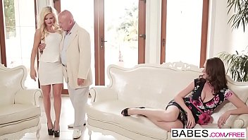 Babes   Step Mo m Lessons   (viktor Solo  Cand ktor Solo  Candee Licious  Nadia Bella)   Face Off