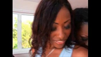 Cherokee d ass and Sky Thick Hot black ebony milfs bbw thumbnail