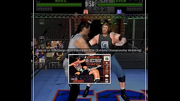 ECW Hardcore Revolution [Watch more on YouTube as: Top Styles Clash]