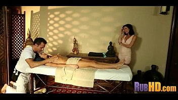 Fantasy Massage 11121