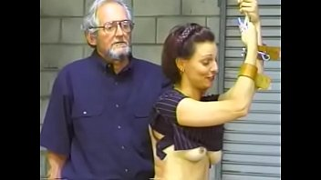 FCV-088 Mallory Stripped and Whipped
