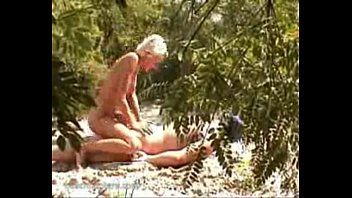 Nudist sex beach voyeur Naked beach massage and cock riding