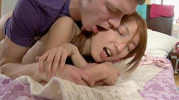 Horny Boy Wants Her Girlfriend To Suck It!
