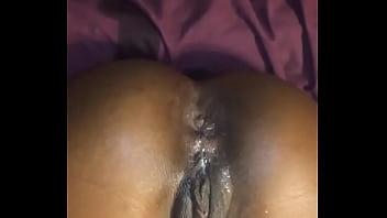 Balls deep in thot ass