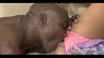 White daughter black stepdad 252