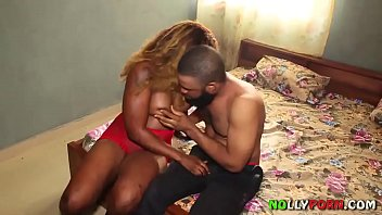 Ebony south porn South african babe fucked her nigerian pornstar boyfriends big dick - nollyporn