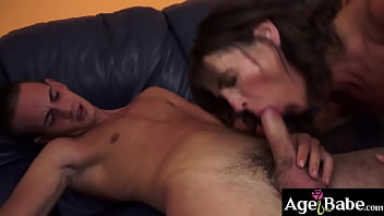 Sex kept Mariana pretty, young and horny