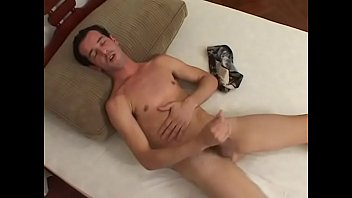 Hairy bisexual males fucked during foursome with exotic female bitch