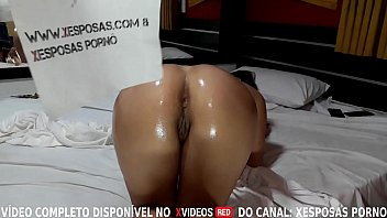 TOOK IT IN THE ASS! Porn actress BRANQUINHA Cibele Pacheco giving the hot ass to the gifted actor Big Bambu BREAKING WITHOUT DO... only here at Xesposas Porno! WANT TO RECORD A VIDEO HERE FOR OUR CHANNEL? CONTACT US!