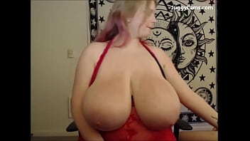 Huge Tits Bj And Titty Fuck