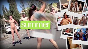 Jet Lag Summer Fuck