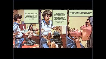 Latin sex comic - Comic - exhibition - parte ii - español latino