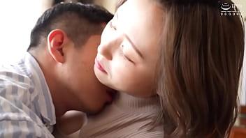 [中出しエロ動画/Nene]「イっちゃうよぉ♡」色白美人のデカパイ娘がホテルでしっかり種付けされる!
