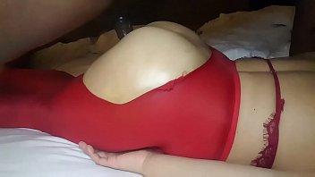 hot latina milf stepmom fucks prone bone by bbc porno izle