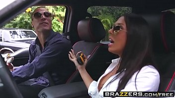 Brazzers - Dirty Masseur - (Rachel Starr) - Rachel Blows Off Some Steam 8 min