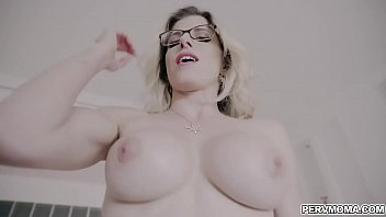 Cory Chase wants to give her stepson everything he wants for Christmas
