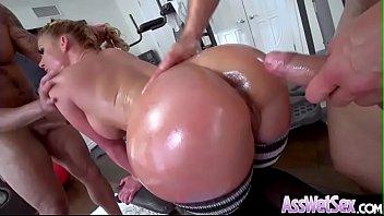 Anal Hard Bang On Cam With Big Butt Slut Girl (Phoenix Marie) mov-25