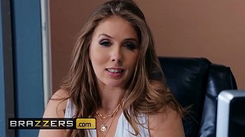 Big Tits at Work - (Lena Paul, Scott Nails) - How To Suckseed In Business - Brazzers