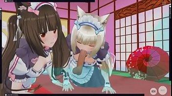 Sugar Sugar Rune Hentai Girls