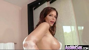 Wet Big Butt Slut Girl Deep Analy Banged (syren de mer) vid-30