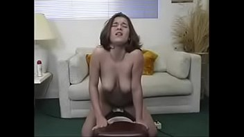 Sybian machine orgasm Salley - greatest sybian ride