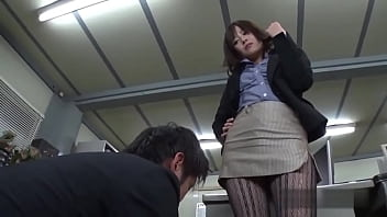 Japanese slutty lady boss seduces employee for office fucking FULL VIDEO https://ouo.io/Ct2f8J