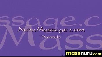 His First Nuru Massage 3