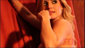 FERNANDA ABRAAO - Making of Revista Sexy thumbnail