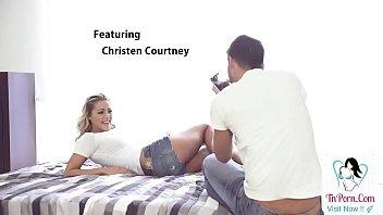 Christen Courtney Gorgeous Girl friend