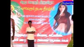 Tamilnadu village latest record dance program 2016 videos new thumbnail