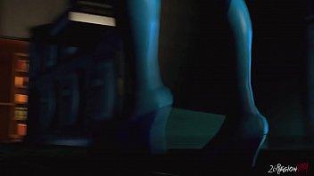 Samus and unknown planet 3 remake
