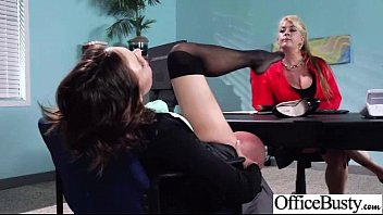 Hard Sex Action With Slut Big Tits Office Girl (krissy lynn) video-22 thumbnail