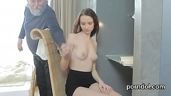 Aged old cunts - Innocent schoolgirl was tempted and pounded by her elderly teacher