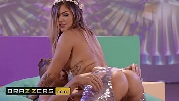 Big Wet Butts - (Karmen Karma, Xander Corvus) - Flower Pounder - Brazzers