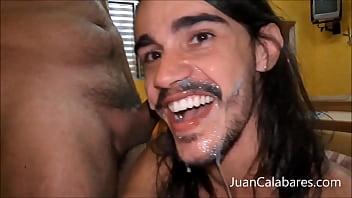 Im watching gay porn joke - Levando uma gozada na cara blowjob - juan calabares