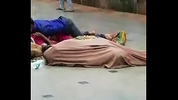 Desi couple having sex in public thumbnail