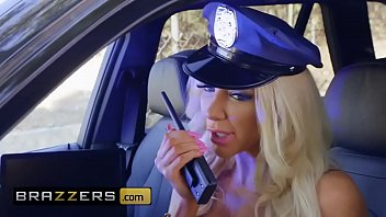 Hot And Mean - (Daisy Marie, Nicolette Shea) - Nicolette Saves The World Part 1 - Brazzers 10 min