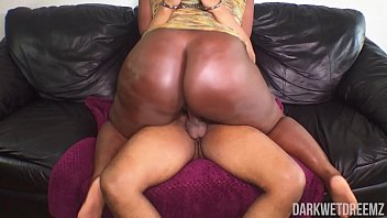 Big Booty BBW Getting Active On The Dick | Deleted Scene - 69VClub.Com