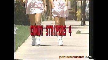 Candy Strippers 4 Cut 2: Sabrina Dawn Fucking Her Boss