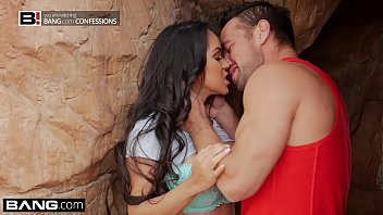 Emily s big tits - Bang confessions - daddys girl emily mena fucks the hotel staff