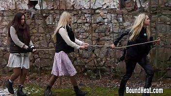 Mistress Of Souls II: Slaves On Work Duty