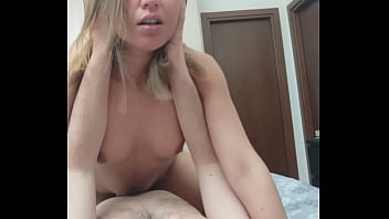 Real Female Orgasm (at 9.25) - cell phone video 10 min