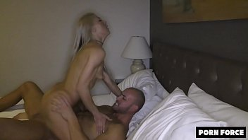 Hot Blonde German Slut Experiences The MOST POWERFUL Fuck Of Her Life - BLEACHED RAW - Ep X