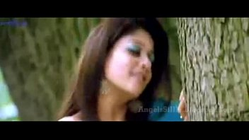 Nayanthara Hot Navel Kissing In Fast and Slow Motion - YouTube