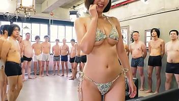Asahi Mizuno - [Cowgirl] - Jav Pmv