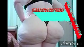 **DELLAFRANGO VIDX** AWESOME BIG ASS WHITE DOGGYSTYLE INTERRACIAL