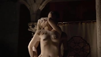 capadocia sex scene